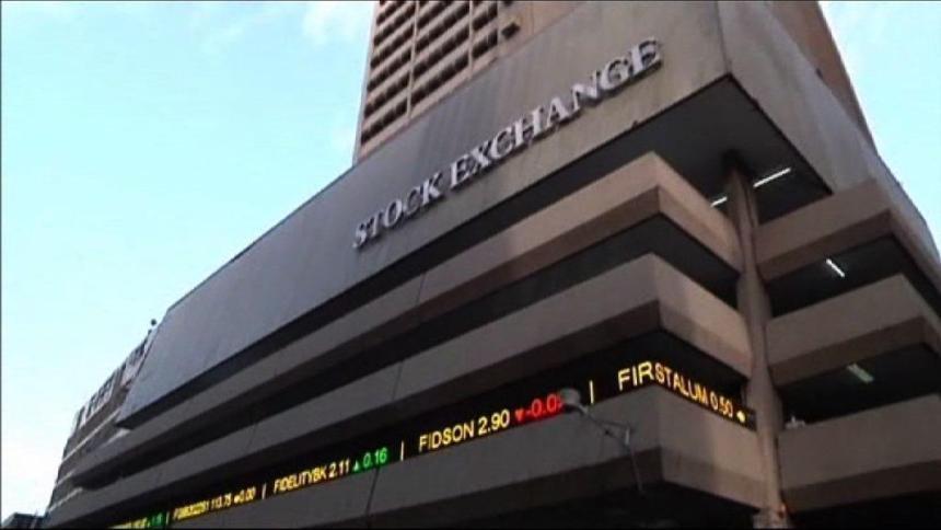 Lockdown Nigerian Stock Exchange To Sustain Remote Trading As Fg