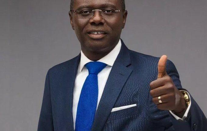 Tribunal reaffirms Sanwo-Olu's victory