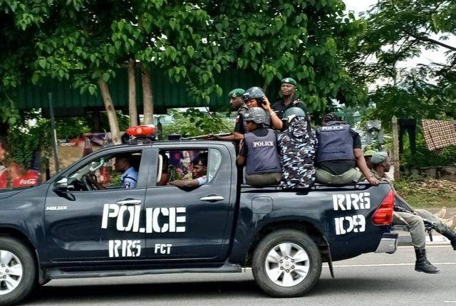 Police arraign fake UniLag lecturer
