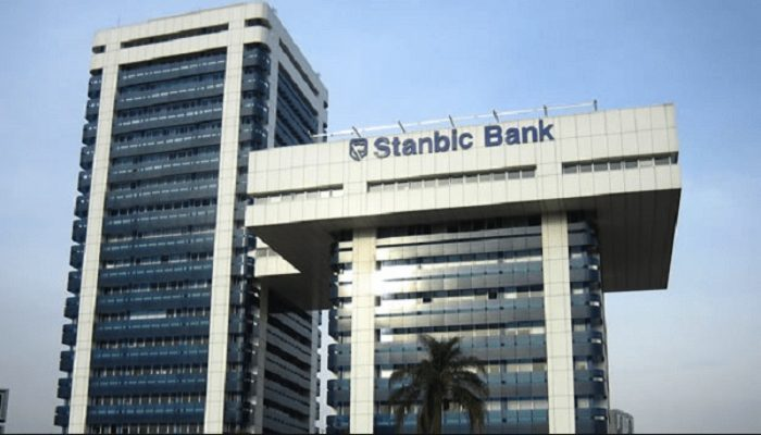 Stanbic IBTC shows commitment to education development