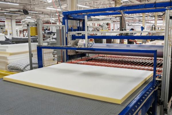 Appraising Nigeria's foam industry: Vitafoam as a case study