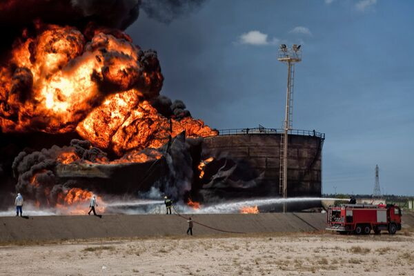 How Saudi Arabia oil explosion will affect Nigeria - stakeholders