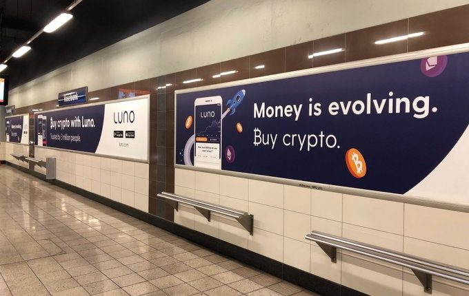 Luno hits 3 million cryptocurrency users