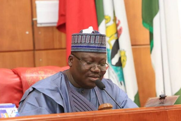Senate orders MTN, Glo, others to refund money on drop calls' deductions