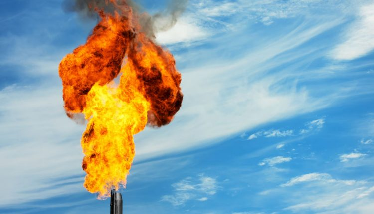 Nigeria, nine others lost over $19bn in revenues to gas flare