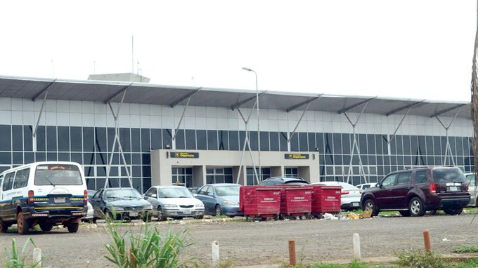 Contrary to minister's claim, Enugu airport unlikely to be ready December