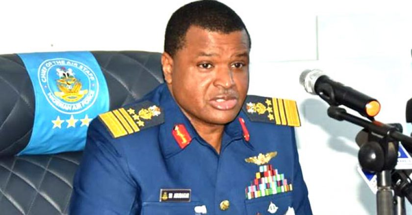 Nigeria canvasses Airbus support for military aircraft maintenance -  Businessday NG