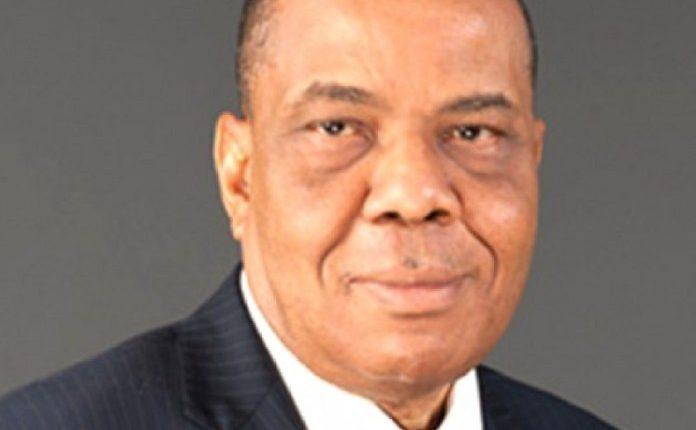 Cyril Akporuere Odu
