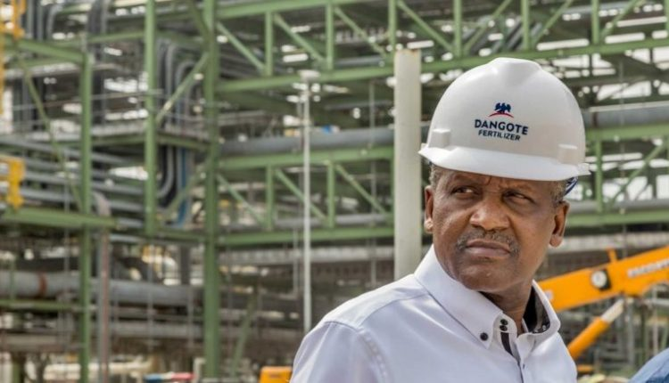 Dangote Refinery: Placing Nigeria Firmly on the Global Landscape