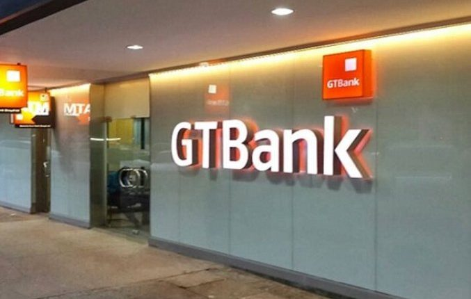 GTB's foreign operations generate N54bn income in Q3 2019