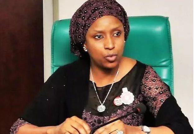 Hadiza Bala Usman,