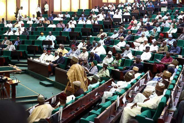 Updated: 2020 Appropriation Bill passes second reading in the House