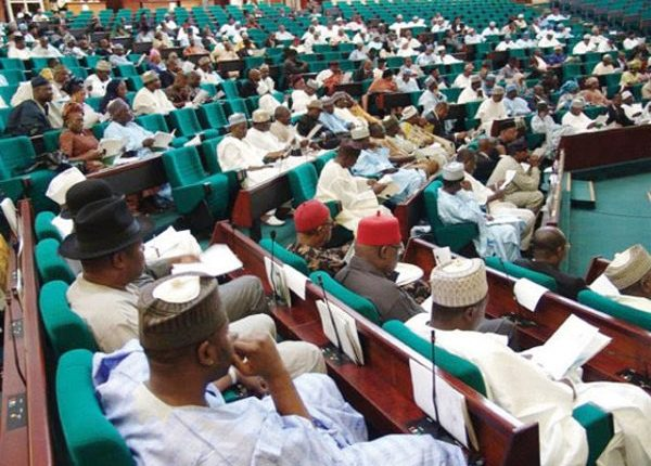 Lawmaker urges FG to suspend payment for basic amenities