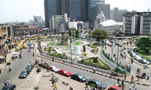 Image result for LAGOS STATE