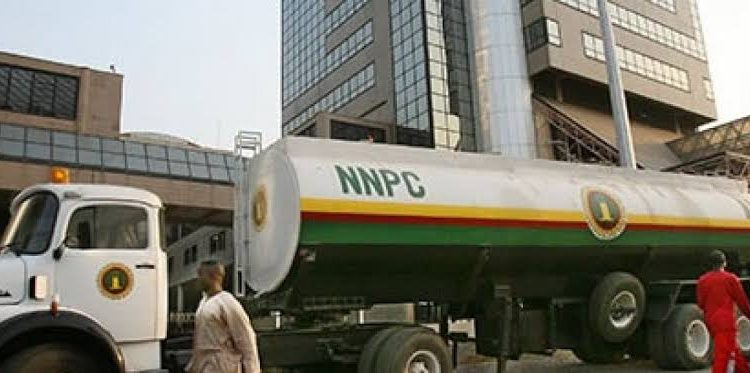 Lockdown won't affect supply of petroleum products at Easter, NNPC assures