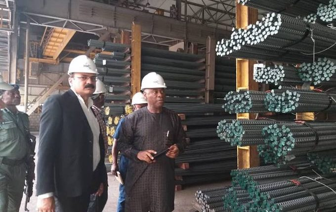 Premium Steel to gulp $220m to become fully operational