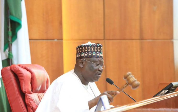 Senate seeks restructuring of police as bill to introduce Community Police scales second reading