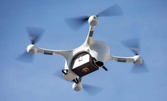 Security: Enugu purchases 18 automated drones