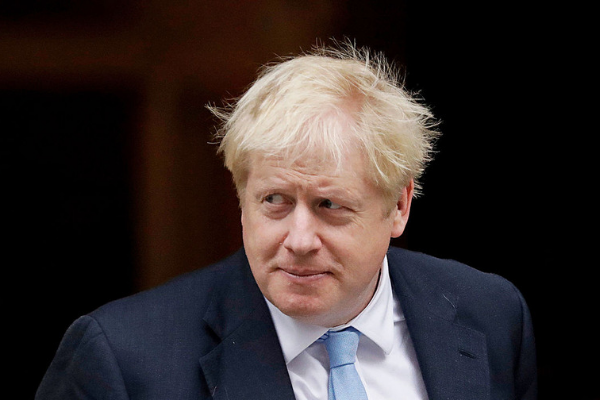 UK Prime Minister Boris Johnson moved to intensive care as Coronavirus symptoms worsen