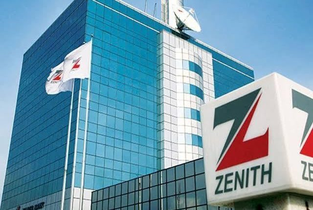 Zenith Bank says no binding offer to acquire any financial institution