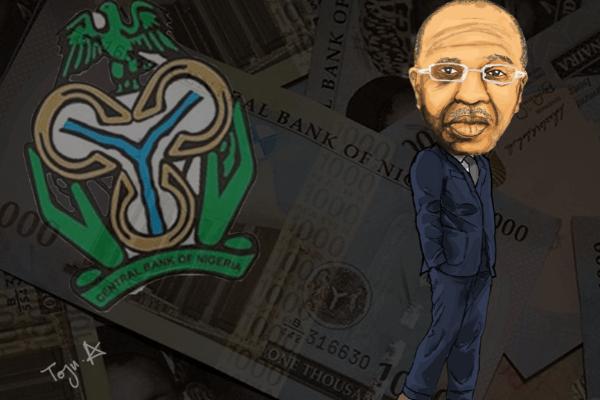 Sustainability of CBN's unorthodox policies doubtful