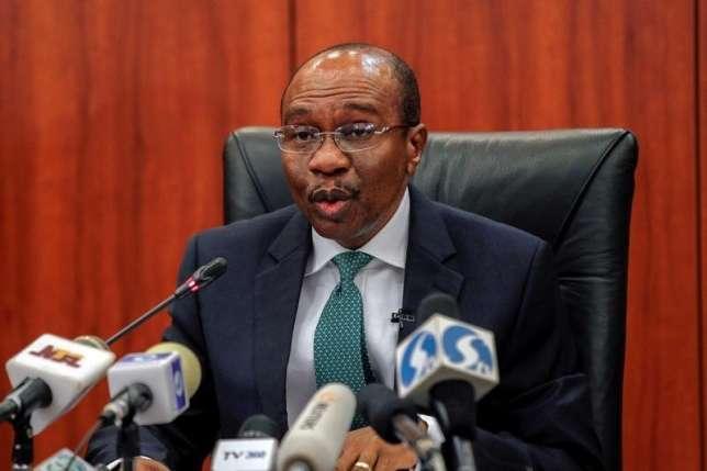CBN announces 6 policy responses to combat Covid-19 hit to economy