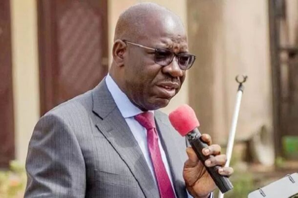 'Over 4,500 enrol for Obaseki's social health insurance scheme in 5 LGAs