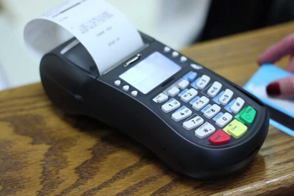 pos transaction