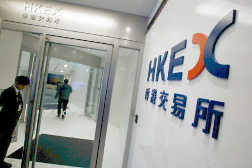 HKEX abandons £32bn bid for LSE after charm offensive fails