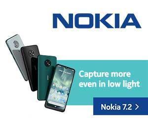 Nokia ads 300*250