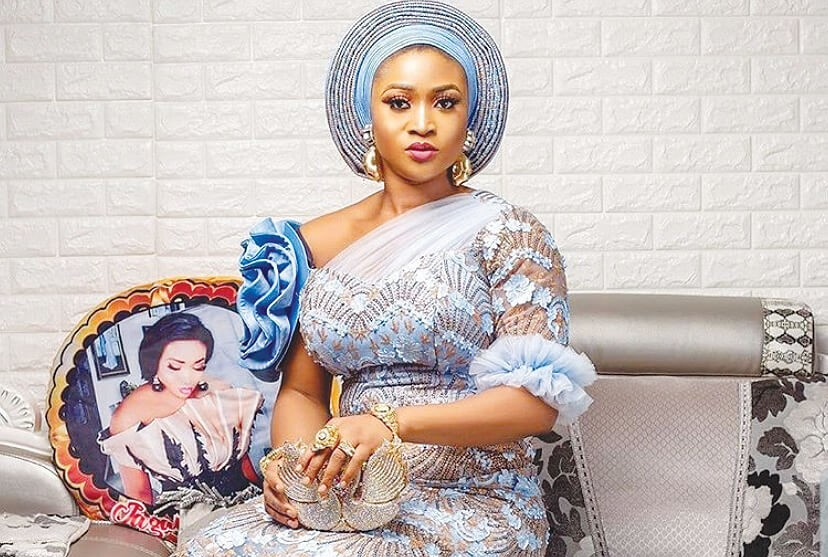 Tokunbo Fashion Designer For Top Nigerian Celebrities Businessday Ng