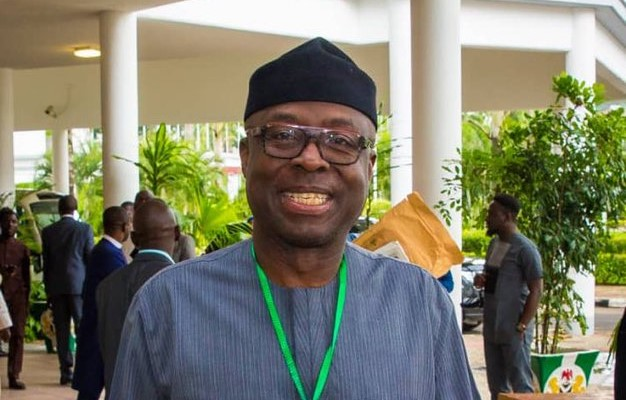 Security agencies harassing manufacturers over restriction order-Minister