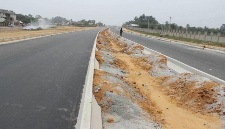 Nigerians deserve better roads in 2020 - Reps Deputy Minority Leader