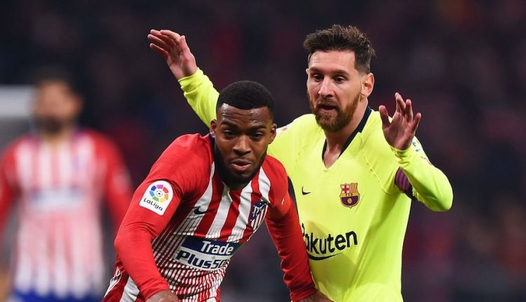 Atletico Madrid vs. Barcelona: The stats you need to know