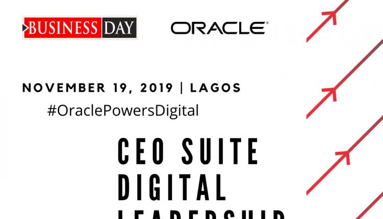 Oracle Powers Digital