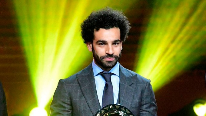 CAF names 30-man list for 2019 African Player of the Year Award