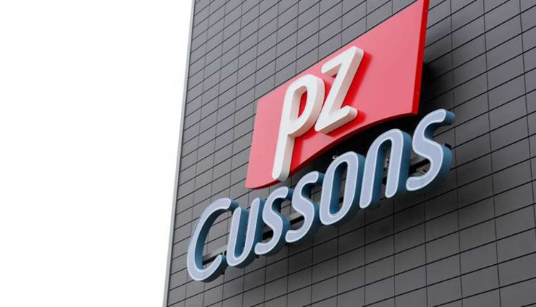 PZ Cussons slips from grace