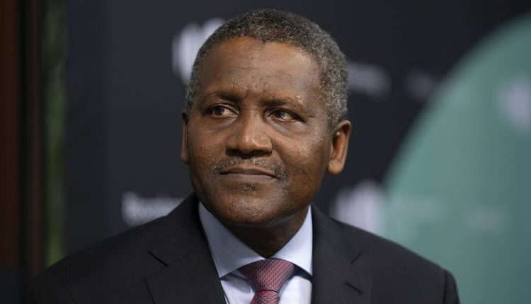 Shell, Chevron, Dangote top list of best companies to work for in Nigeria - Research