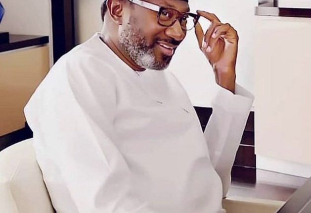 Updated: Otedola donates N5bn for North-East intervention