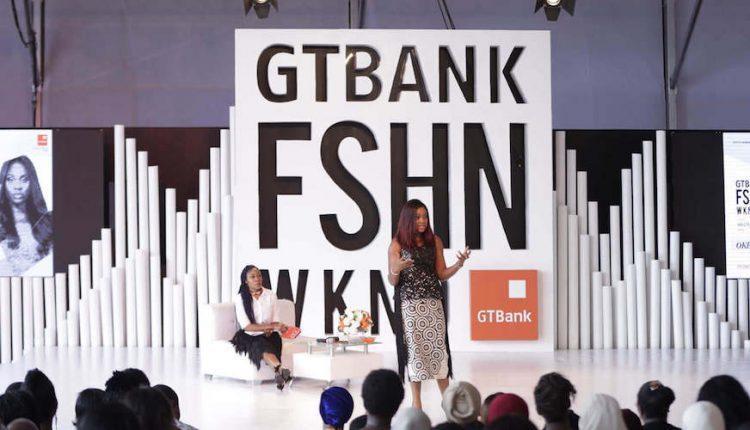 GTBank: Scaling MSMEs through Fashion Weekend
