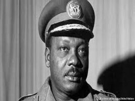 The revenge coup: What led to Nigeria's civil war (2)