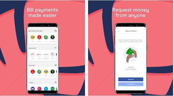'GoMoney gives users control of their money without unfair charges'