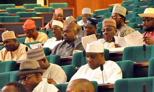 Reps condemn attack on Airforce troops, condole family of fallen personnel
