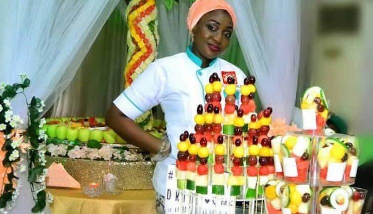 Foluke: Creative fruit stylist, dogged entrepreneur