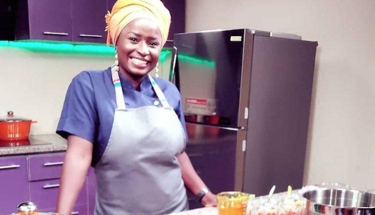 How I grew N3, 000 to N3m in less than one year as food seller - Ajibola