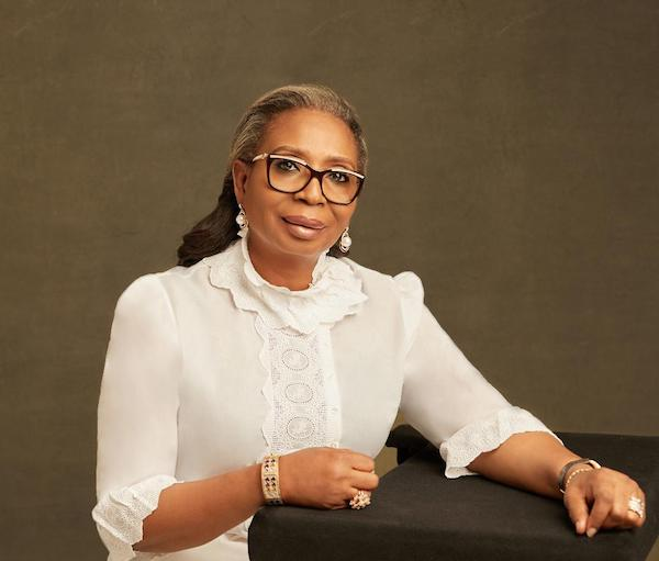 CEO Interview: Ibukun Awosika, 30 years of doing business in Nigeria