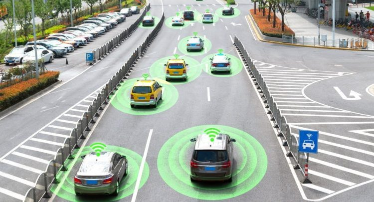 Intelligent transport systems: Its benefits to Nigeria's public transport sector
