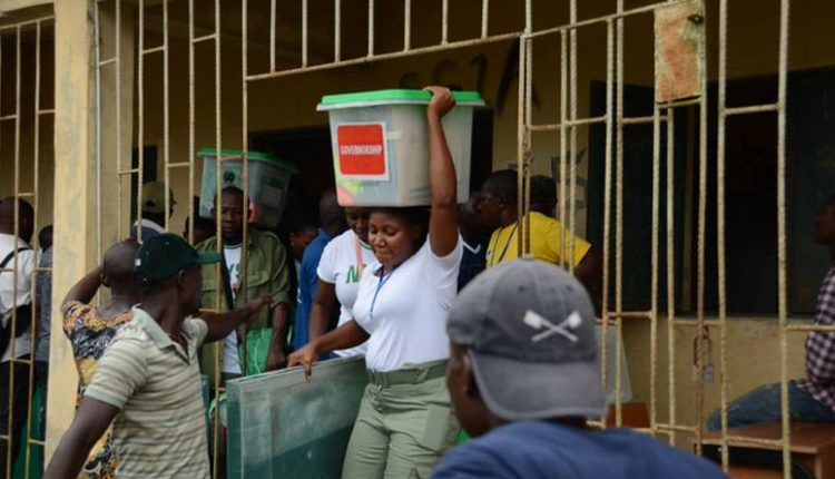 Socrates, democracy, and the 'ta-ta-ta elections' in Kogi state