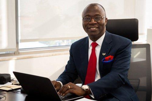 CEO Lazarus Angbazo quits General Electric
