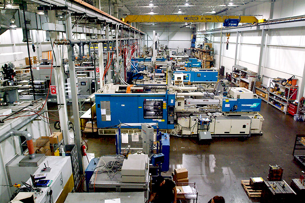 Challenges for local manufacturers as productivity, sales decline significantly